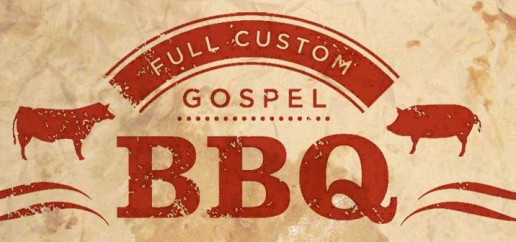 Five Stars – Full Custom Gospel BBQ