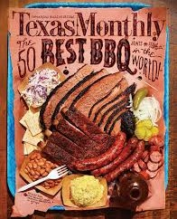 Texas Monthly's #2 Best BBQ