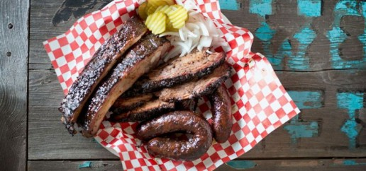 Best of Big D: Pecan Lodge is the Barbecue Master