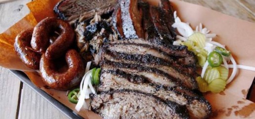 Barbecue lovers rejoice: Pecan Lodge has adapted deliciously to Deep Ellum