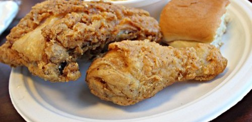 Best Restaurants For Fried Chicken In Dallas – Crave DFW